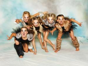Nicole Rosson Dancers